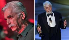 Could Sam Elliott ('A Star is Born') replicate James Coburn's upset victory at the Oscars?